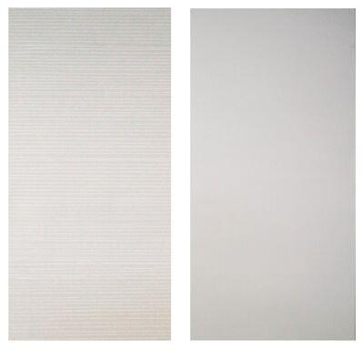 Tineke Porck, 'Double Linear', 2010