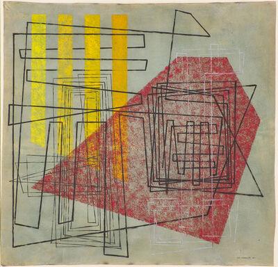 John Sennhauser, 'Untitled', 1944