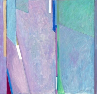 Ellen Sinel, 'The Split'