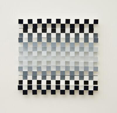 Joan Grubin, 'Lattice #8', 2009