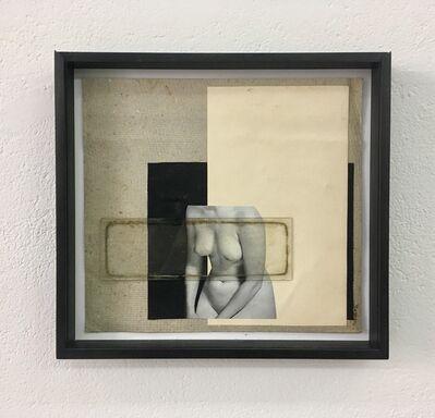 Hudinilson Jr., 'Untitled', 1979