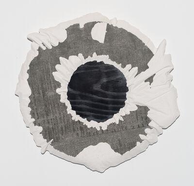 Jamison Carter, '3rd Eye Of Necron 99', 2017