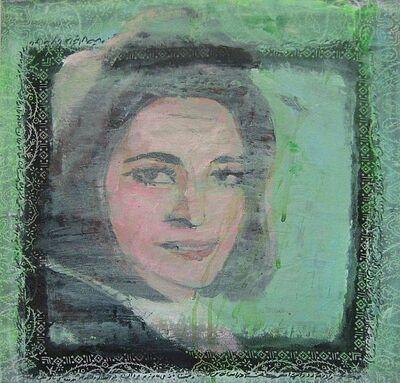Shahram Karimi, 'Portrait 1', 2008