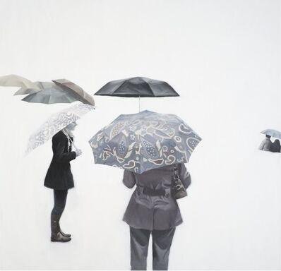 Eloá Carvalho, 'Como deve ser', 2012