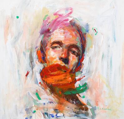 Mario Colina, 'Alone and In Silence / Sólo y En Silencio', 2019