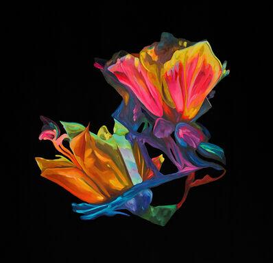 Jewels Stevens, 'Nightfall's Messanger', 2014