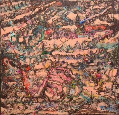 Herbert Creecy, 'Manifest Destiny ', 1990