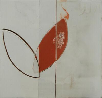 Angela Berkson, 'Petal Burn', 2014