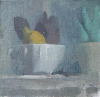 Clare Haward, 'Still Life with Lemon', 2017