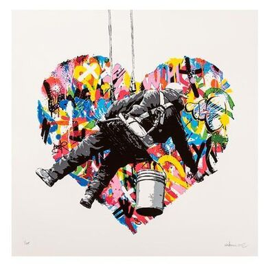 Martin Whatson, 'Make Love', 2012