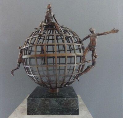 Guillermo Gomez Macias, 'Galileo Galilei Y sin Embargo se Mueve'