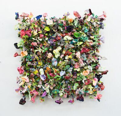 Stefan Gross, 'Flower Bonanza - No. V', 2018