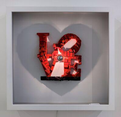 J.P. Goncalves, 'Love', 2020