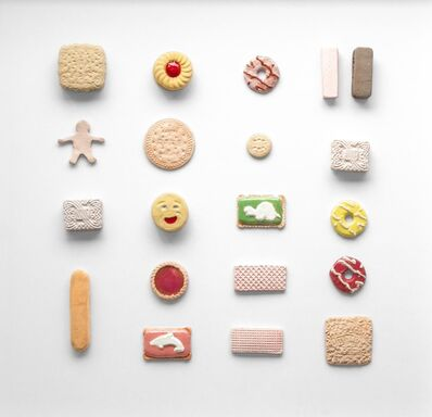 Geena Wilkinson, 'Biscuits VI', 2020