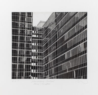 Mary Wafer, 'Johannesburg Central Police Station', 2015