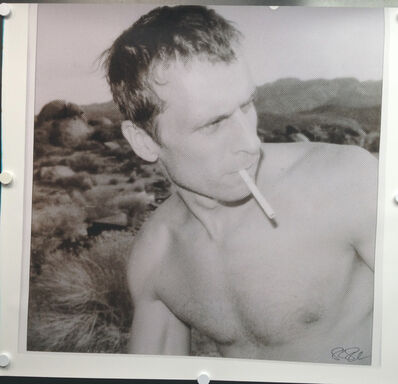 Stefanie Schneider, 'Snap–15 Minutes of Fame  (Wastelands) - Proofs before Printing - 3 available', 2003