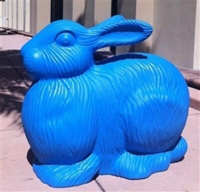 Cracking Art Group, 'Rabbit (Large)'