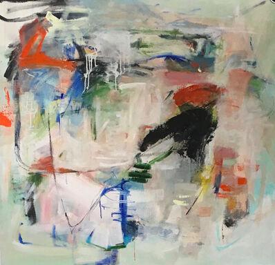 Brigitte Wolf, 'Almost Spring', 2019