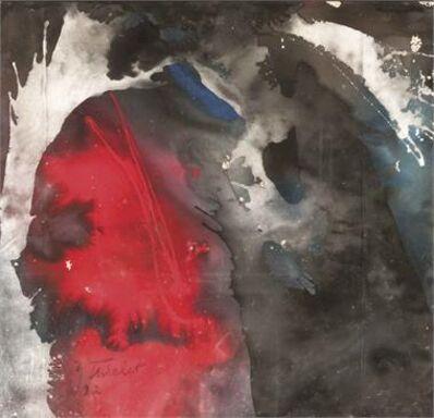 Fred Thieler, 'Kometenschauer (Comet Shower)', 1992