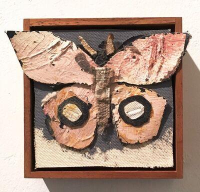James Gortner, 'Butterfly 1', 2018