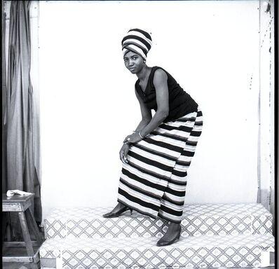 Malick Sidibé, 'Je pose comme ça', 1969