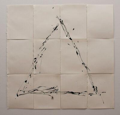 Liliana Porter, 'The Attempt III. Triangle', 2015