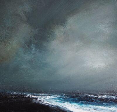 Ruth Brownlee, 'Storm (Freya) Burland', 2019