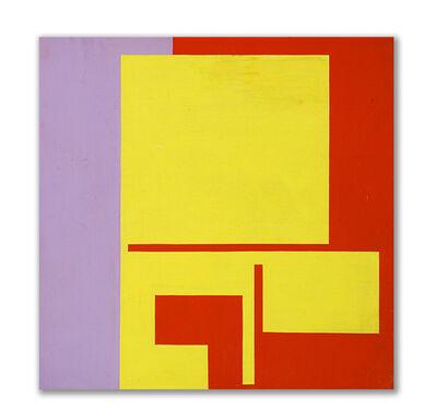 Bruno Munari, 'Negativo-Positivo', 1951