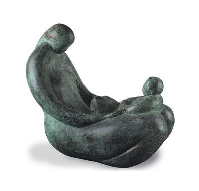 Prodosh Dasgupta, 'Cradle'