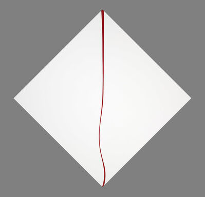 Lorser Feitelson, 'Untitled (April 18)', 1971