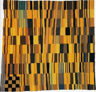 TERESA LANCETA, 'Cuadrados amarillos', 44