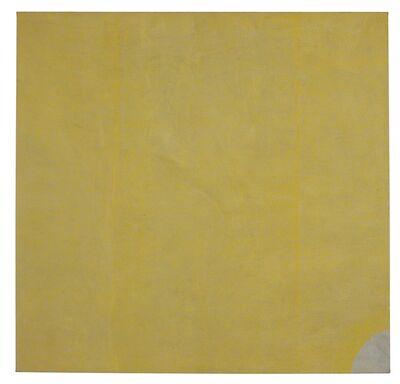 John Wilcox, 'Painting No. 3', 1986