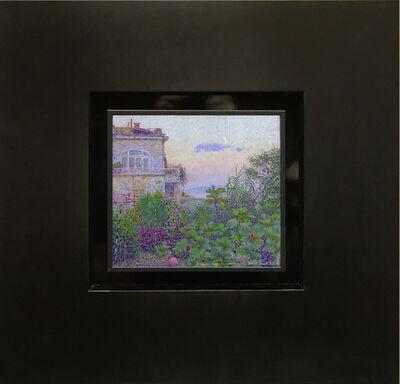 Nikita Makarov, 'Secret garden. Casamicciola.', 2020