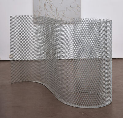 Manolis D. Lemos, 'Feelings (Curve 2)', 2019