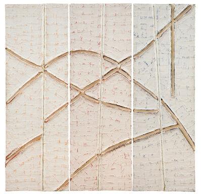 Stephen Buckley, 'Cinturat', 1996