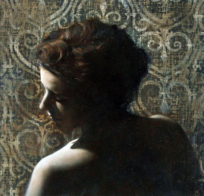Fletcher Sibthorp, 'The Edge of a Beautiful Day', 2018