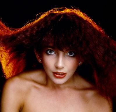 Gered Mankowitz, 'Kate Bush 'Redhead 2', Great Windmill Street, London', 1978