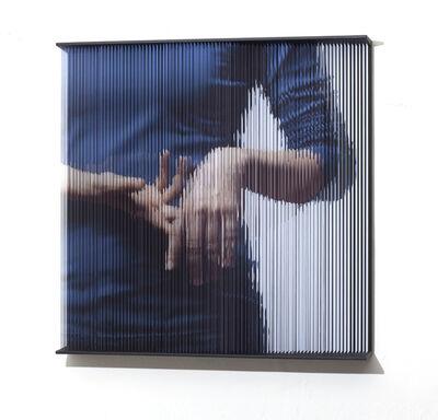 Sung Chul Hong, 'String Hands 4840', 2015
