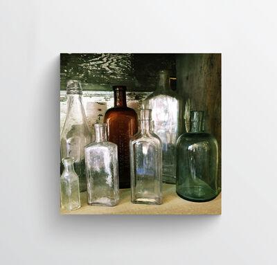 Lekha Singh, 'Bottle IV', 2016