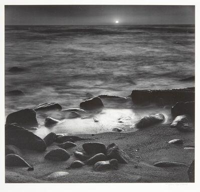 Wynn Bullock, 'The Shore', 1966