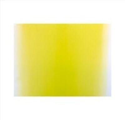 Betty Merken, 'Illumination, Citron 12-15-15', 2015