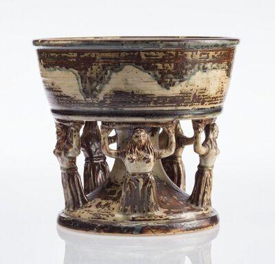 Bode Willumsen, 'Danaïd Bowl'