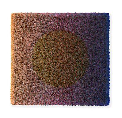 Zhuang Hong Yi, 'Flowerbed B20-A012', 2021