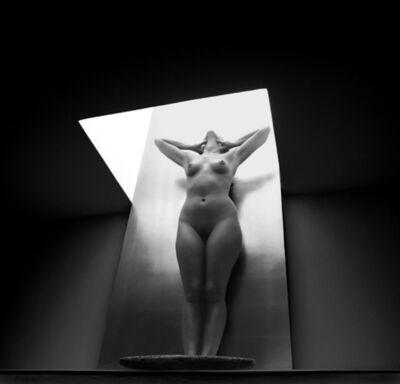 Flor Garduño, 'Maíz', 2008