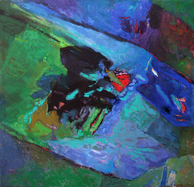 Samir Salameh, 'Untitled',  2015