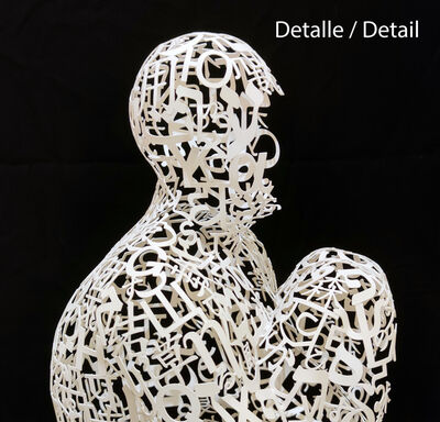 Jaume Plensa, 'Sculpture', 2017-2019