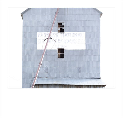 Wendel Wirth, 'Grain Elevator', 2018