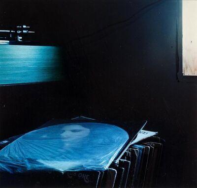 Moyra Davey, 'Nyro', 2003
