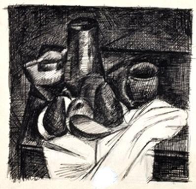 André Derain, 'Still Life', 1919
