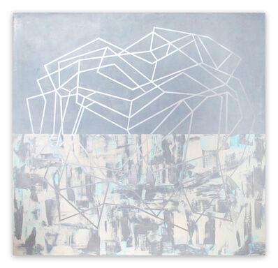 Gudrun Mertes-Frady, 'Cloud', 2015